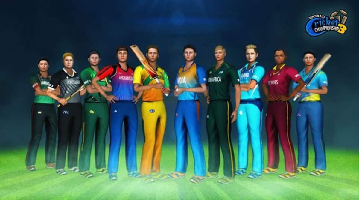 World Cricket Championship 3, World Cricket Championship 3 Features, WCC