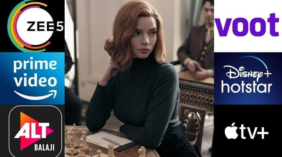 The Queen's Gambit, queens gambit