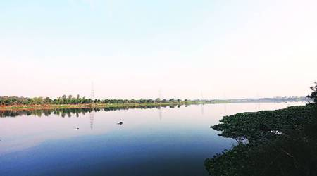 Cleaning Yamuna remains on paper as '26 of 35 STPs fail to meet norms'