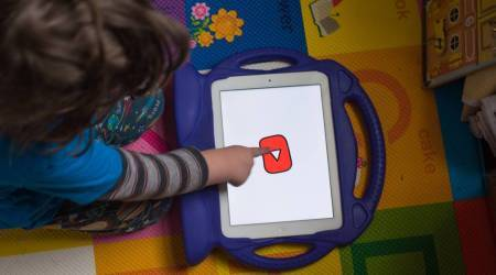 youtube kids, ads on youtube kids videos, youtube kids common sense report, kids youtube content, youtube child privacy
