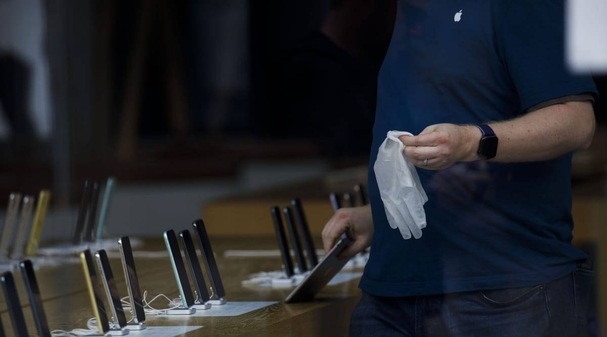 Apple news, Apple stores California, Apple shut stores, Apple Covid news, Apple 43 stores shut, Apple California,