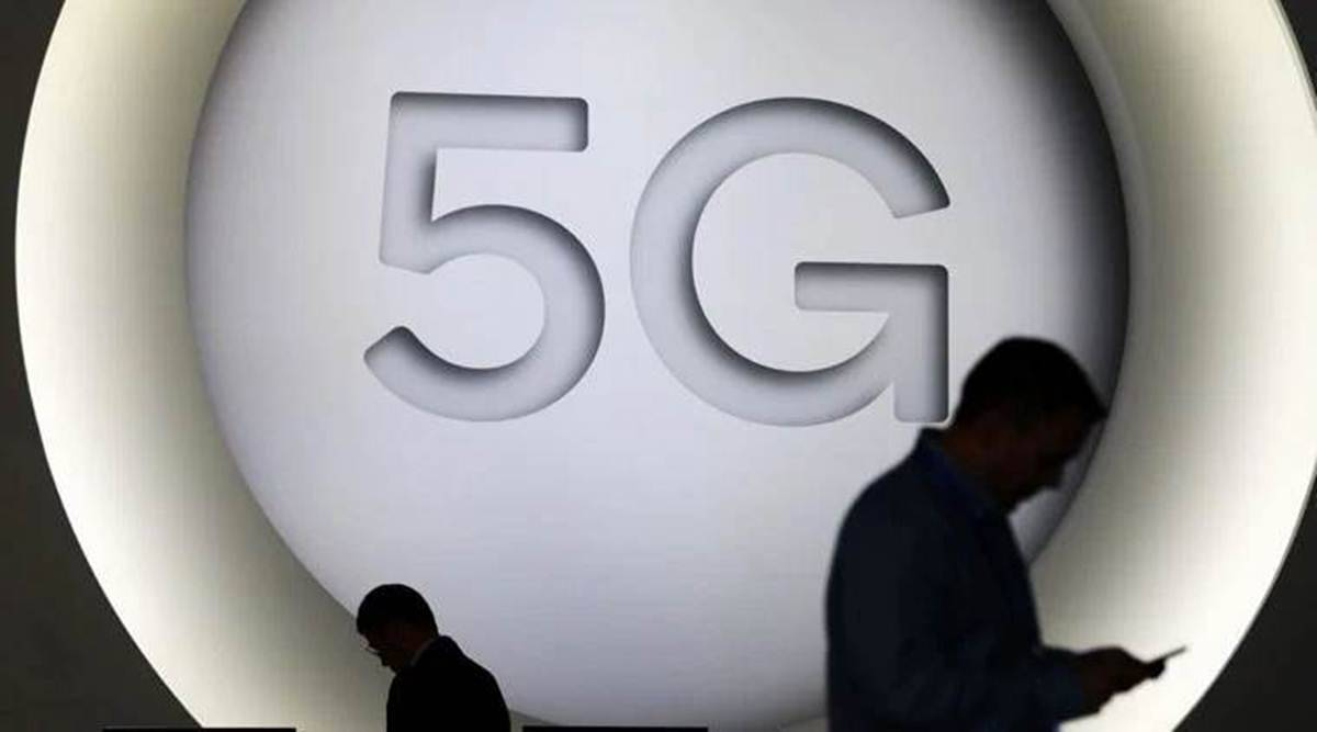 5G mobile networks, Department of Telecommunications, 5G services in India, Standing Committee on Information Technology, telecom ministry, launch of 5G services in india, india 5G, 5G phones in india, tech news, india news, indian express