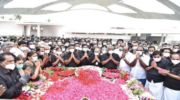 J Jayalalithaa death anniversary, AIADMK, AIADMK J Jayalalithaa death anniversary, Edappadi K Palaniswami, O Panneerselvam