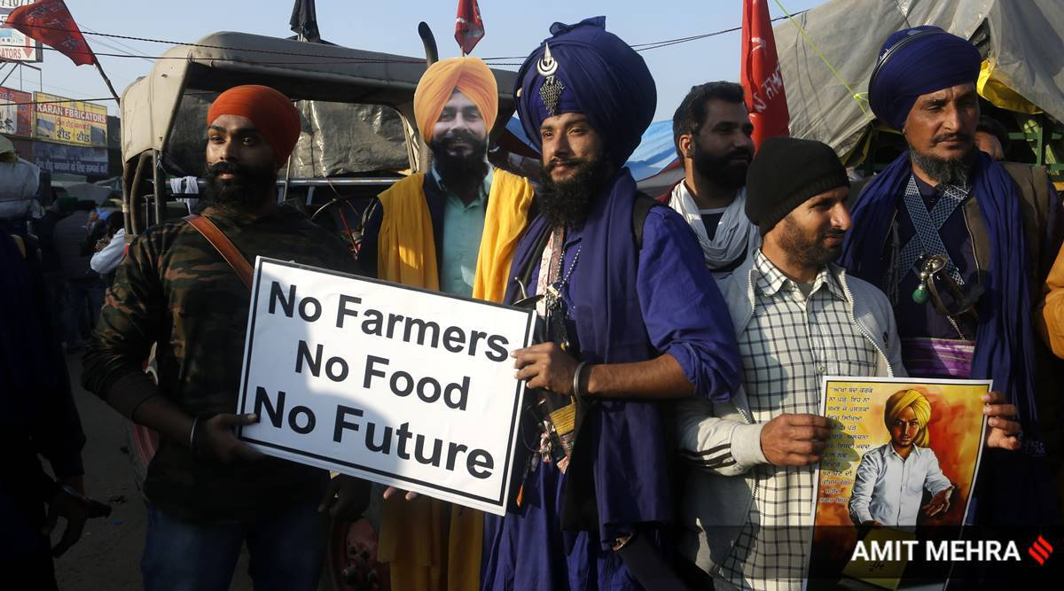Farmers' protest Day 25: Hunger strike tomorrow; further talks in a day or two, says Amit Shah