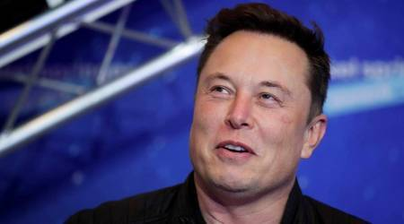 Tesla Inc, Tesla Indian Launch, Tesla Motors India and Energy Private Limited , David Feinstein, India's transport minister Nitin Gadkari on Tesla, Elon Musk on Tesla launching in India, Tesla News, Indian Express