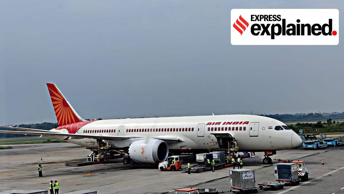 Air India, Air India formal bids, Air India disinvestment, Air India Tata Sons, Air India news, india aviation