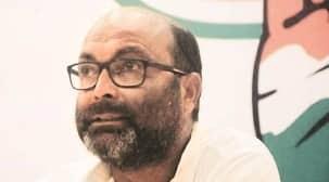 UP congress chief Ajay Kumar Lallu , covid vaccine