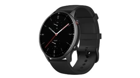 Amazfit GTR 2, smartwatch, Amazfit, Amazfit watch, smartwatch, sports watch, fitness smartwatch