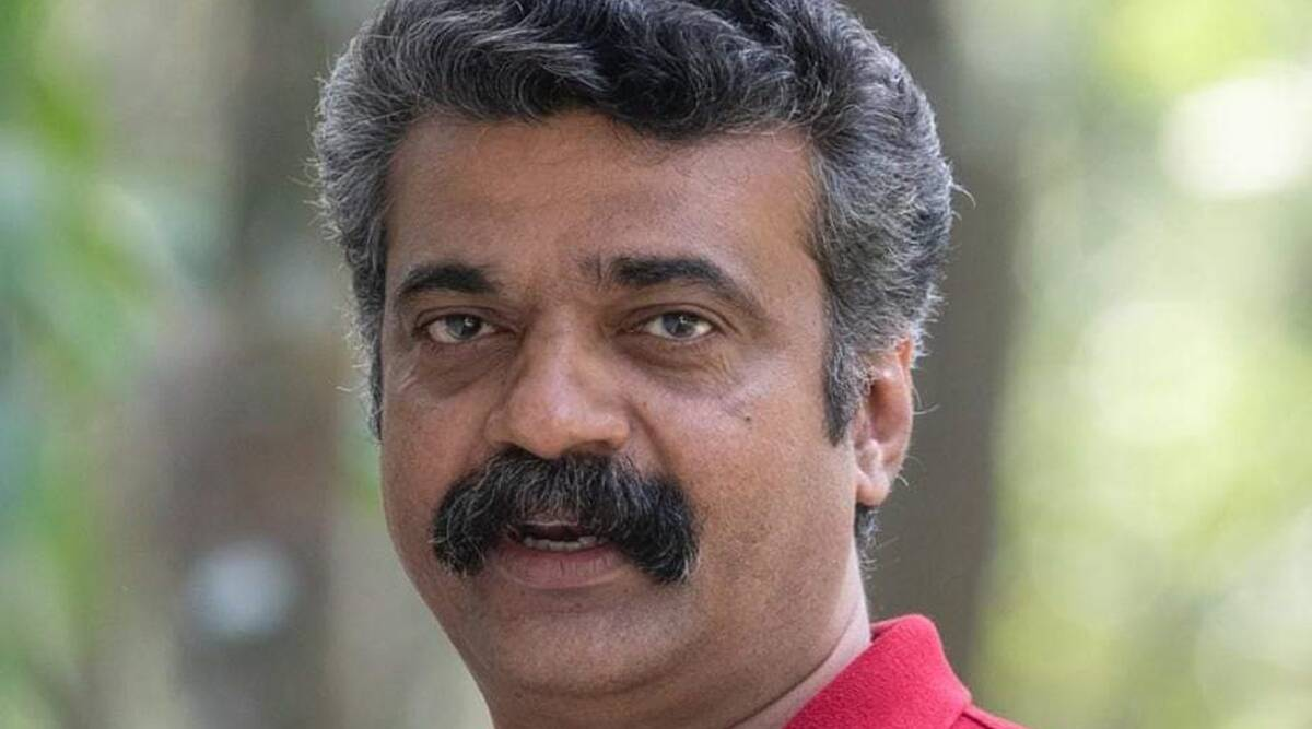 Actor Anil Nedumangad drowns in Malankara dam | Entertainment News,The  Indian Express