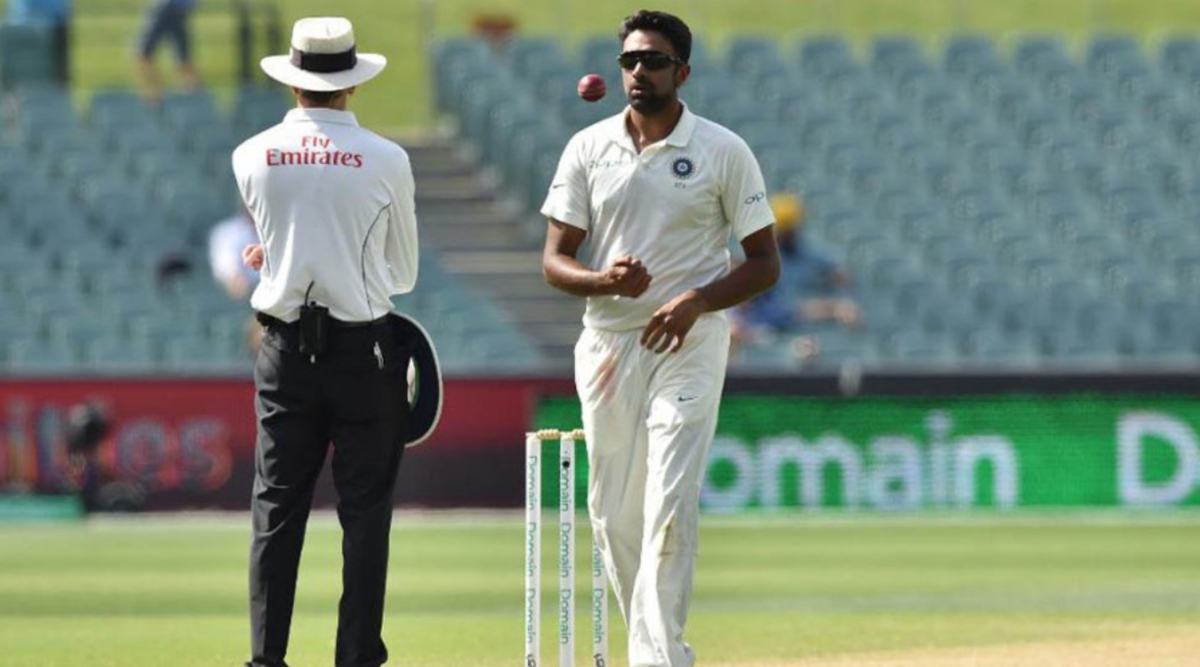 R Ashwin on verge of 400 Test wickets, set to become 2nd quickest to mark - The Indian Express
