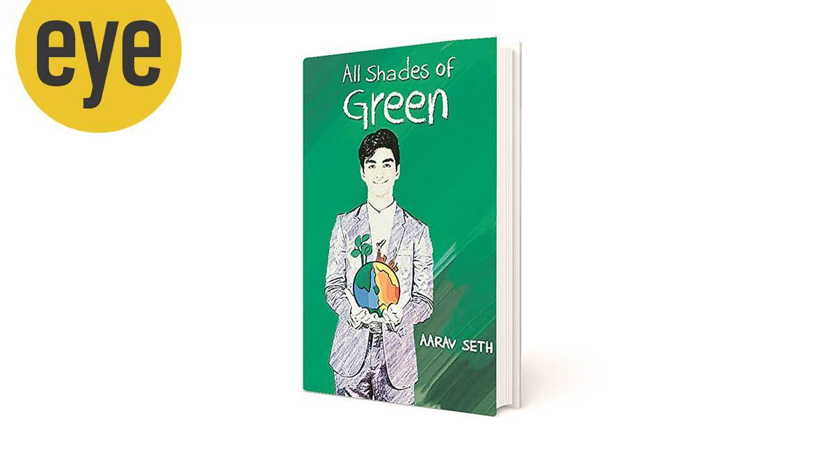 A Young Eco Warrior S Guide A Poetry Collection Written In Response To Prompts Books And Literature News The Indian Express