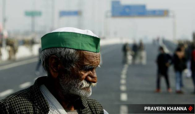 Farmers' 'Bharat Bandh' call gets support from all corners
