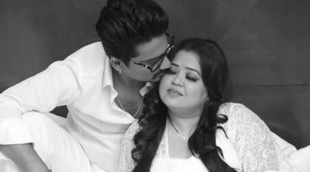 Bharti Singh, Haarsh Limbachiyaa photos