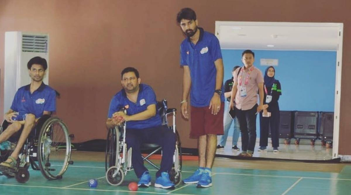 World Disability Day: Just when Boccia had started to make its presence felt in India, Covid played spoilsport