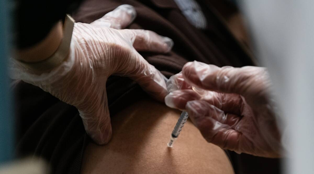Britain to allow mixing-and-matching of COVID-19 vaccines