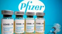Bahrain now 2nd nation to grant Pfizer shot emergency use