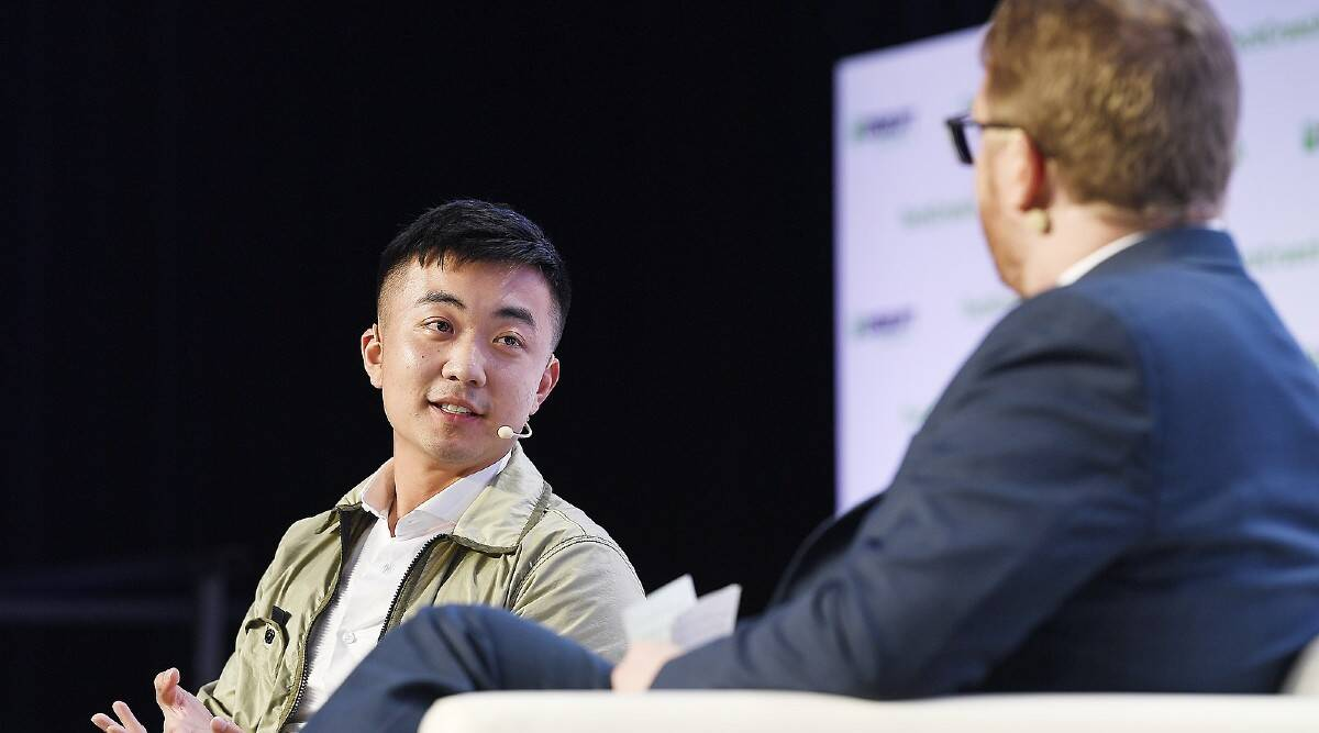 oneplus cofounder, oneplus, liam casey, Josh Buckley, Carl Pei, audio products, Kevin Lin, Tony Fadell, OnePlus 2, OnePlus One, Paddy Cosgrave, Web Summit, Josh Buckley, Twitch, CEO, Product Hunt, Casey Neistat, Reddit, iPod