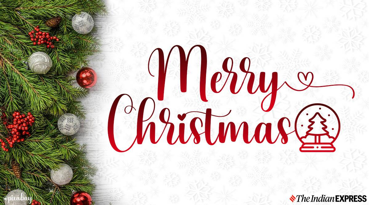 Merry Christmas 2020 Wishes, Images