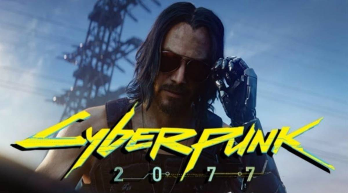 CyberPunk 2077 developer CD Projekt sued by investor over game's launch |  Technology News,The Indian Express