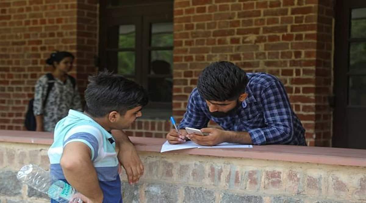 du.ac.in, delhi university, delhi university admissions 2020, du admissions, du cutoff list, education news, college admission