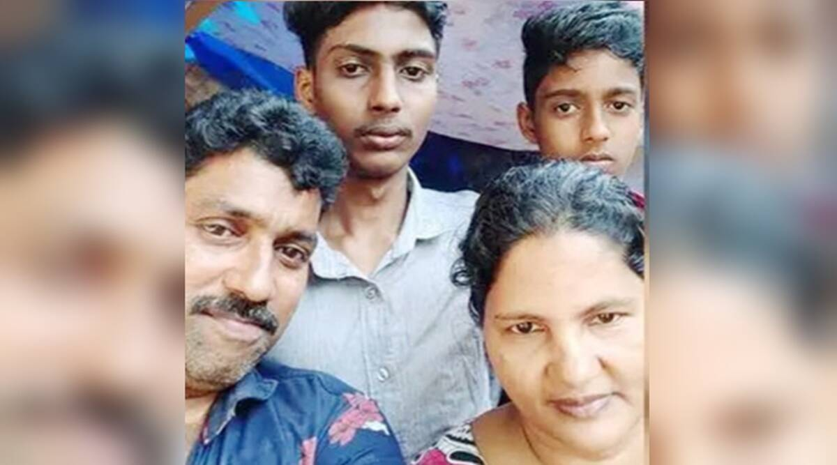 All of you killed my parents...now you won't let me bury them: son's grief, anger shake a state