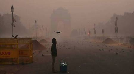 Cold wave conditions likely in Delhi over next 4 days: IMD