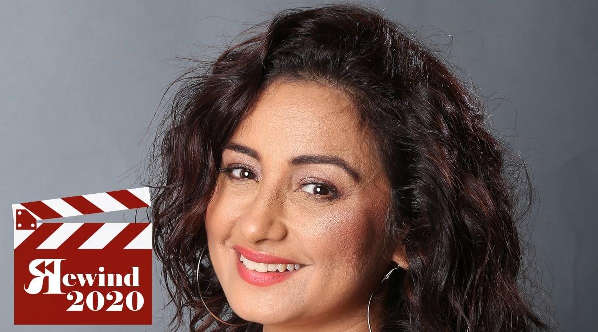 Divya Dutta on 2020