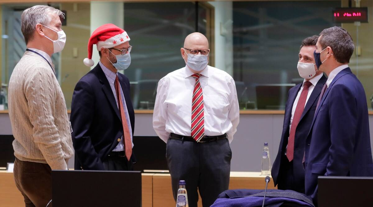EU ambassadors, Brexit, European Union