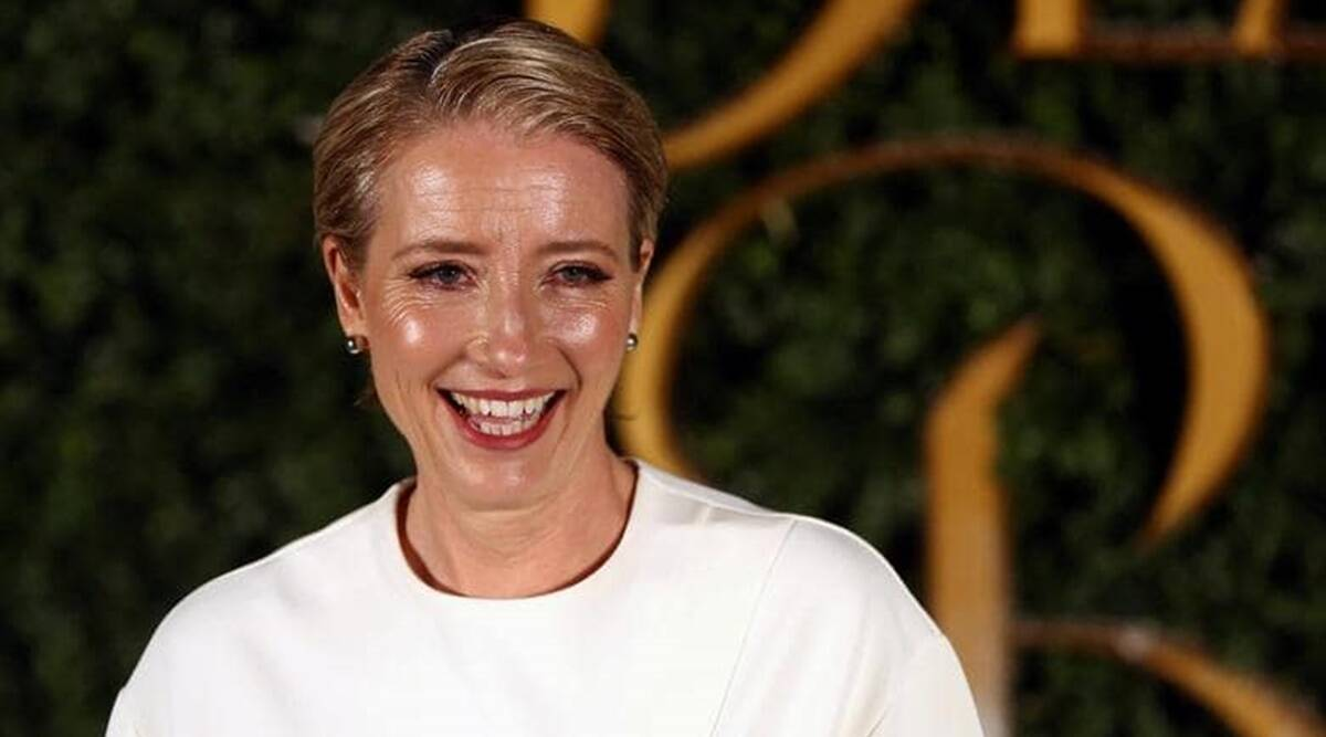 Emma Thompson Hollywood Sophie Hyde Good Luck To You, Leo Grande