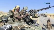 US says Eritrean forces should leave Tigray immediately