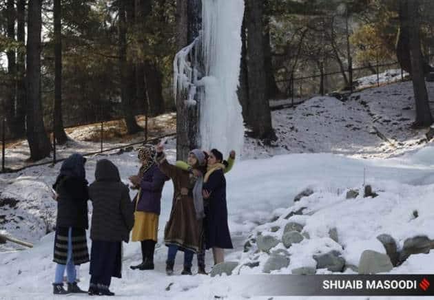 Express Wanderlust, Baramulla district, visiting Baramulla, Baramulla in winters, Baramulla pictures, winter in Baramulla, Kashmir's Baramulla district, travelling, indian express news