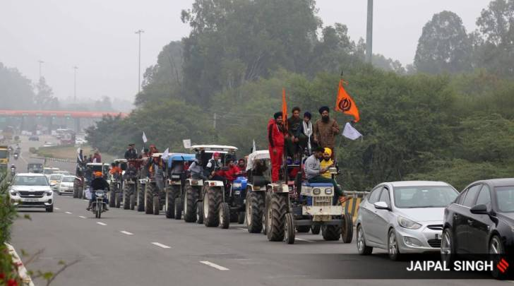 Farmers protests, Delhi farmers protests, Farm Laws, govt Farmer talks, Delhi Police, Amit Shah, Narendra Singh Tomar, India news, Indian Express