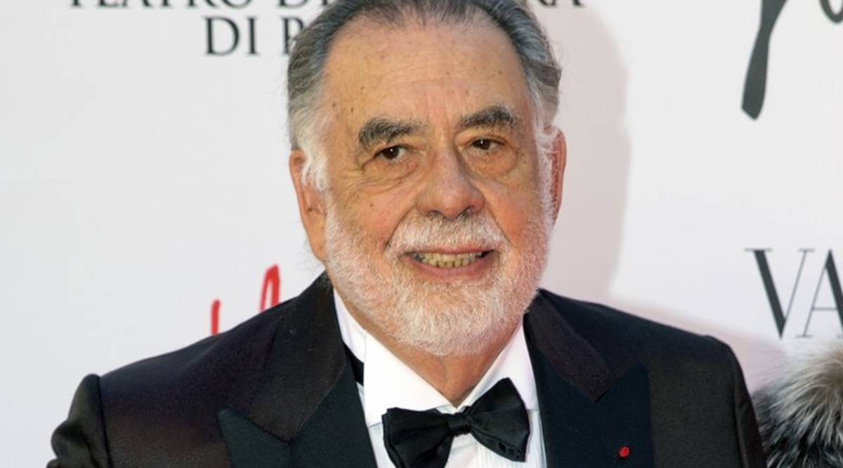 Director Francis Ford Coppola directed all three Godfather films