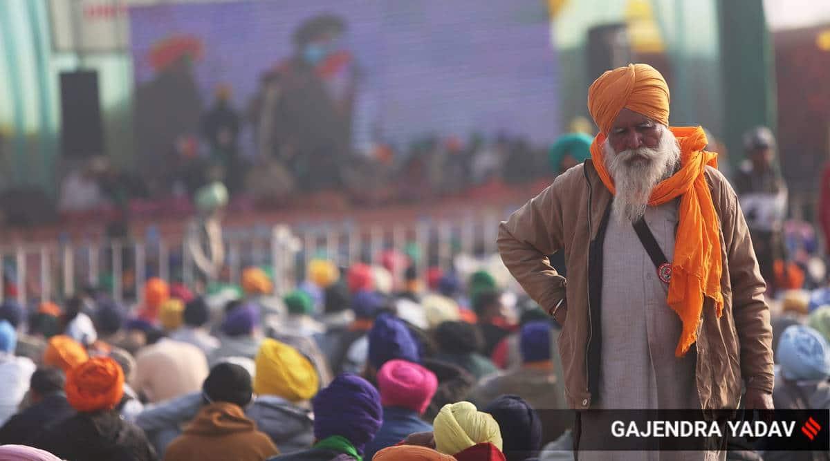 farmers protests, farmers, Farm laws, Punjab farmers, MSP, APMC mandi, Farmers-corporates, BJP on farmers, India news, Indian Express
