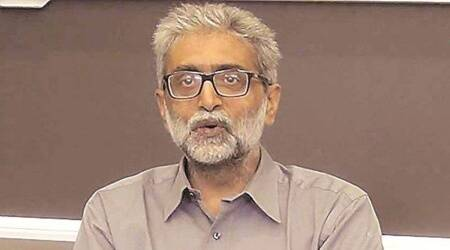 Navlakha, Babu: Books sent by family not accepted, returned by jail authorities