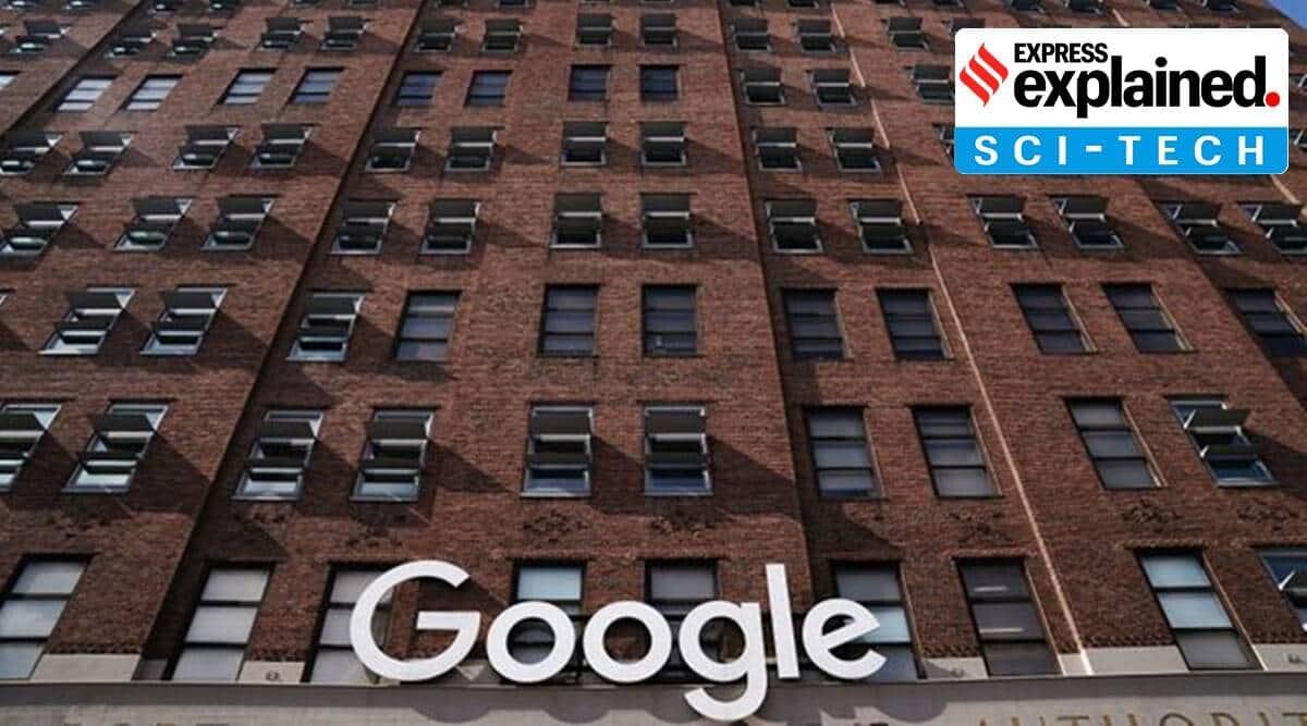 Google US Eu regulations, Google Facebook EU regulations, Big Tech EU regulations explained, Google Facebook, indian express news