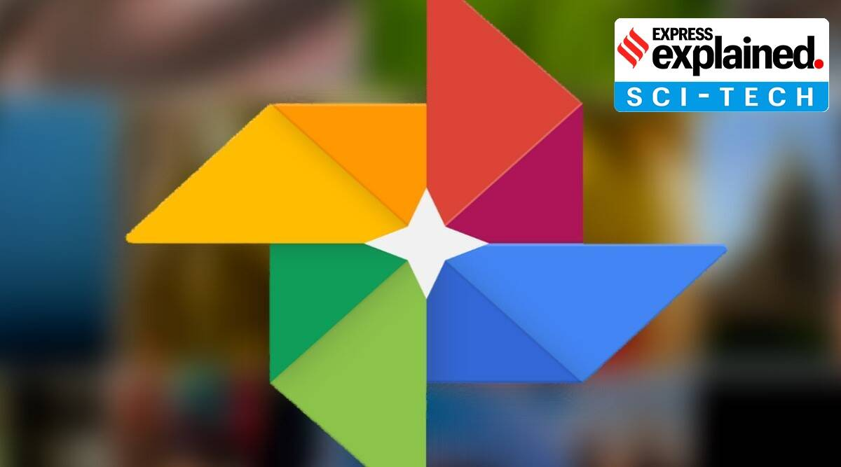 Google, Google storage, Google Photos, Google storage policy, Google drive storage, Indian Express