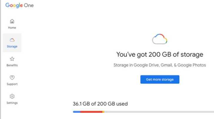 Google One, Google Drive, Google Storage, How to keep Google Storage, How to free Google Storage, Google Photos, Google Photos Free storage