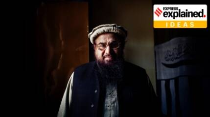 Explained Ideas: Lessons from the rise and fall of Hafiz Saeed