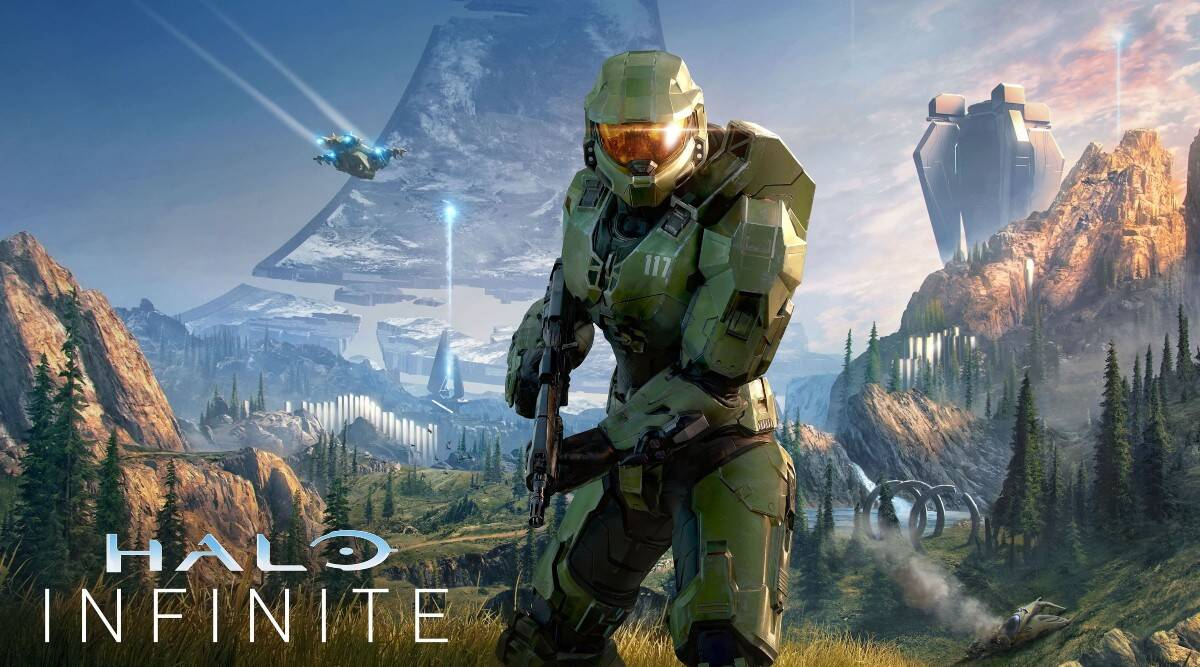 Halo Infinite, Halo, 343 Industries, Xbox Game Studios, Xbox One, Xbox Series X, Xbox Series S, Windows 10, Halo Infinite launch delay, Halo Infinite launch date, Halo Infinite delay, Halo Infinite 2021, Halo Infinite gameplay