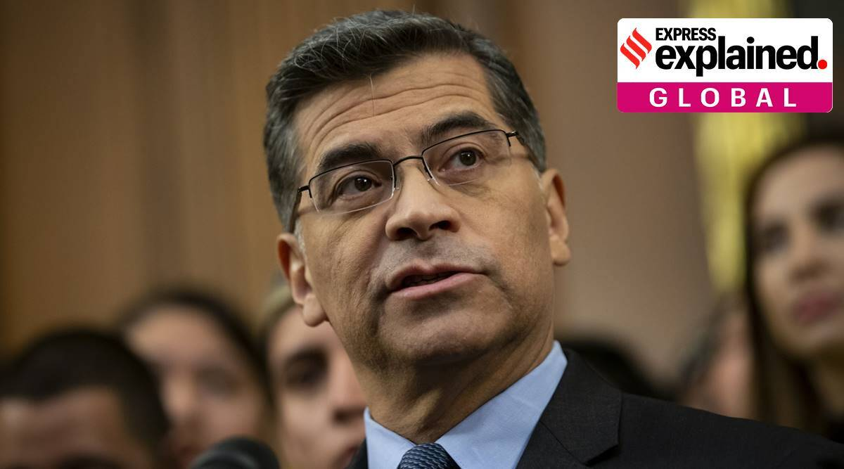 Explained: Who is Xavier Becerra, Biden's nominee for health secretary?