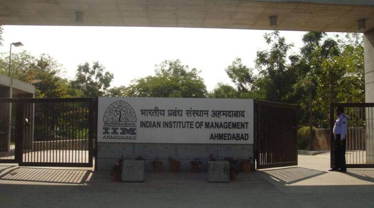 IIM Ahmedabad, new centre, AI, Data science