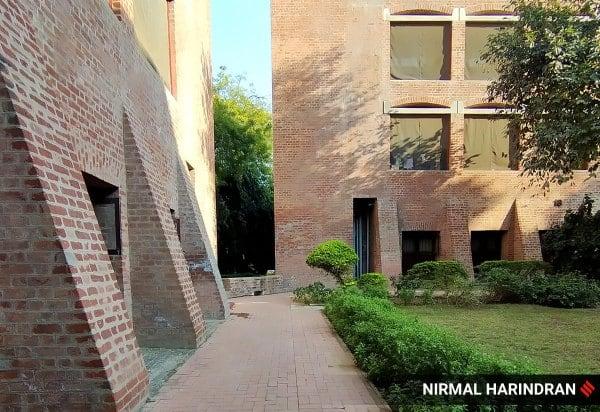 Louis Kahn, IIM Ahmedabad Louis Kahn, Louis Kahn buildings, Who is Louis Kahn, Indian Express