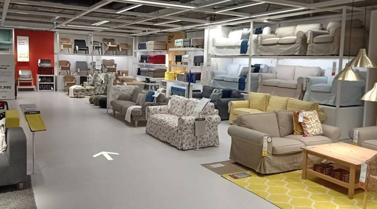 IKEA's largest India store to open in Noida soon