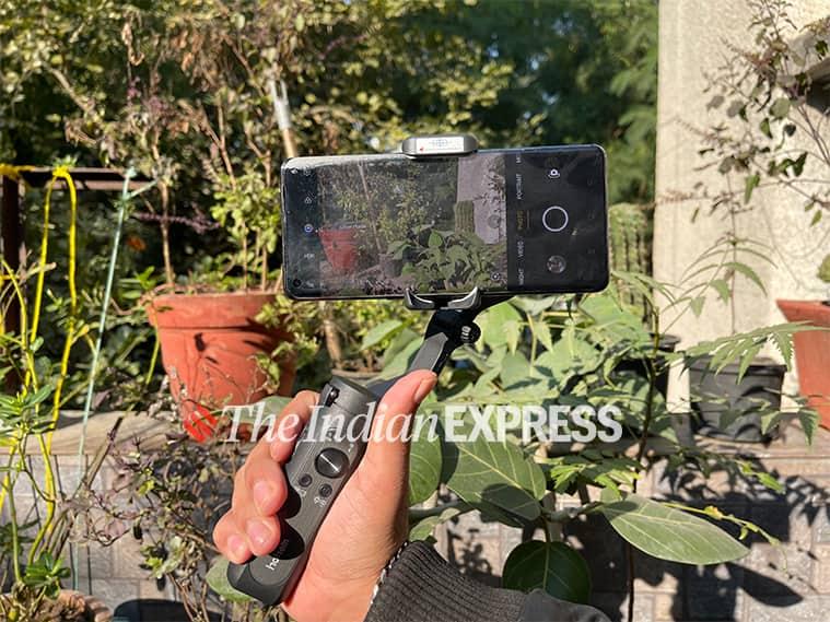 Hohem iSteady X review, Hohem iSteady X, Hohem, smartphone gimbal, smartphone photography, smartphone photography tools, smartphone movie making