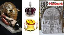 From Kohinoor to Goddess Annapurna, why some stolen objects return and others don't