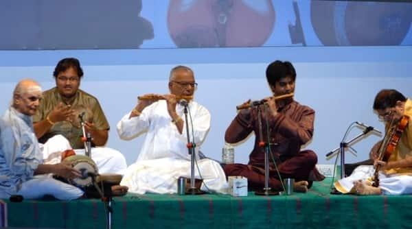 JA Jayanth, JA Jayanth flautist, JA Jayanth Margazhi, JA Jayanth Margazhi concert