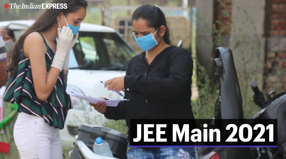 JEE Main 1200