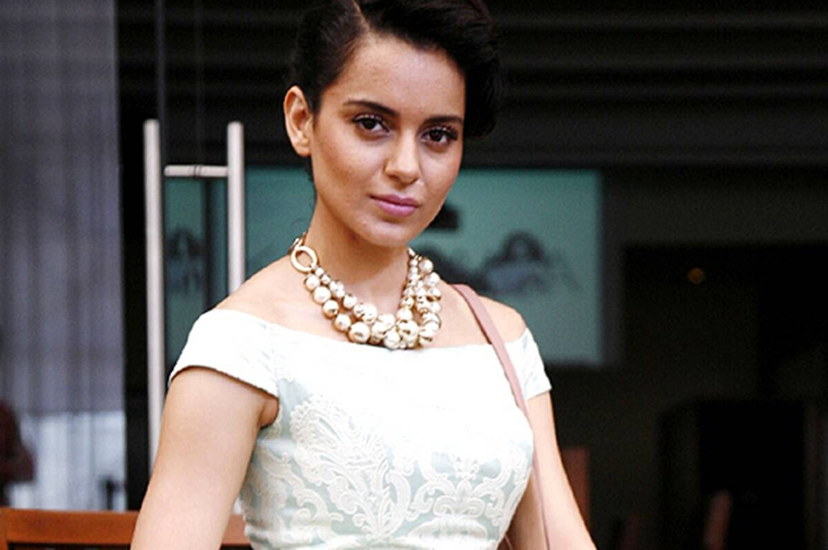 DSGMC sends legal notice to Kangana over 'derogatory' tweets against farmers