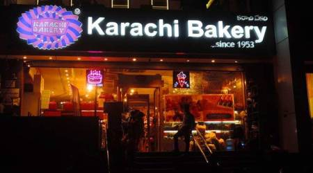 Karachi Bakery can change name, but can we wipe out our past, erase our memories?